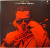 Miles Davis - Round About Midnight [VINYL]