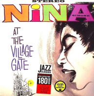Nina Simone - At The Village Gate [VINYL]