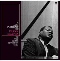 Oscar Peterson - A Jazz Portrait of Frank Sinatra [VINYL]