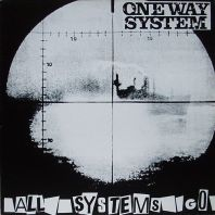 One Way System - All Systems Go [VINYL]