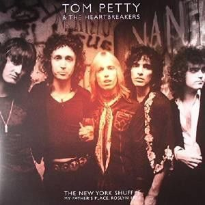 Tom Petty & Heartbreakers - The New York Shuffle [VINYL]