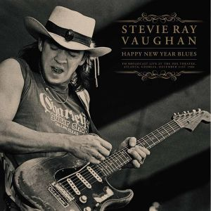 Stevie Ray Vaughan - Happy New Year Blues [VINYL]