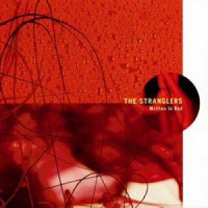 The Stranglers - Written In Red [VINYL]