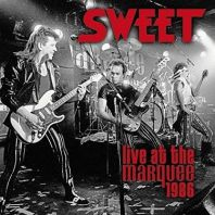 Sweet - Live At The Marquee 1986 [VINYL]