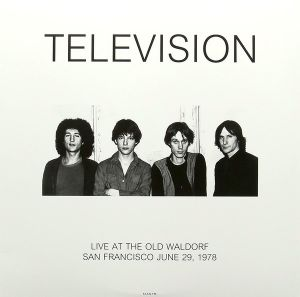 Live at Old Waldorf in San Fra [VINYL]