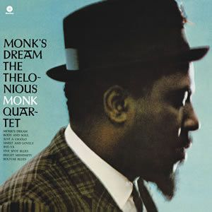 Thelonious Monk - Monk's Dream [VINYL]
