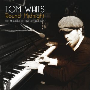 Tom Waits - Round Midnight [VINYL]