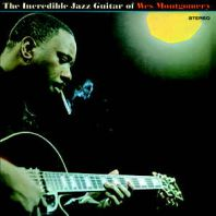 Wes Montgomery - The Incredible Jazz Guitar Of [VINYL]