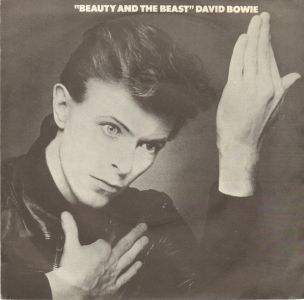 "David Bowie - Beauty And The Beast [7"" VINYL]"