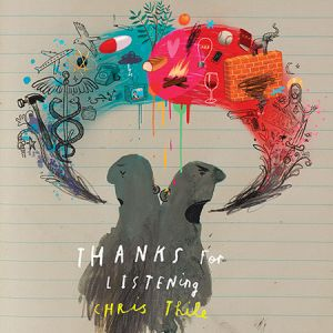 Chris Thile - Thanks for Listening [VINYL]