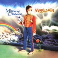 Marillion - Misplaced Childhood (2017 Remaster)