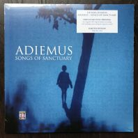 Karl Jenkins - Adiemus: Songs of Sanctuary [VINYL]