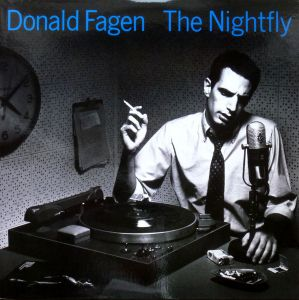 Donald Fagen - The Nightfly [VINYL]