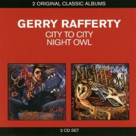 Gerry Rafferty - City To City / Night Owl