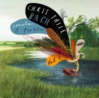 Chris Thile - Bach: Sonata No. 1 in G minor [VINYL]
