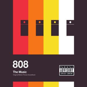 Various Artists - 808: The Music [VINYL]