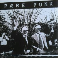 Various Artists - Pare Punk (Vinyl)