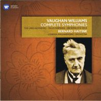 Bernard Haitink - Vaughan Williams: The Complete Symphonies