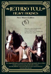 Jethro Tull - Heavy Horses (New Shoes Edition)
