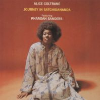 Alice Coltrane - Journey In Satchidananda!!!