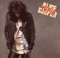 Alice Cooper - Trash.
