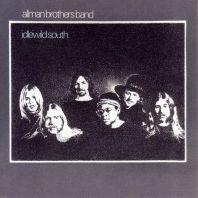 Allman Brothers Band - Idlewild South (Remastered)