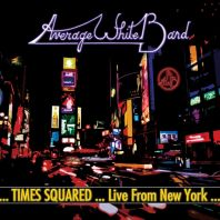 Average White Band - Times Squared - Live from New York [VINYL]