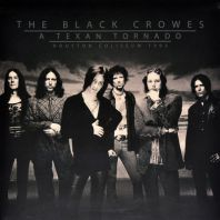 Black Crowes - A Texan Tornado [VINYL]