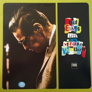 Bill Evans - Live at The Village Vanguard(180g) [VINYL]