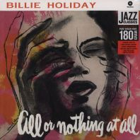 Billie Holiday - All Or Nothing At All (180g) [VINYL]