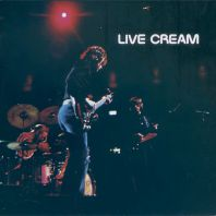 Cream - Live Cream (Remastered) vol 1.