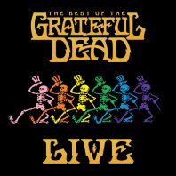Grateful dead - The Best Of-Live