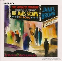 James Brown - James Brown Live At The Apollo, 1962