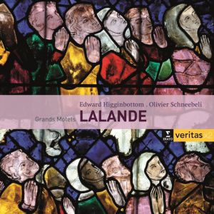 Edward Higginbottom - Lalande: De Profundis Grands Motets