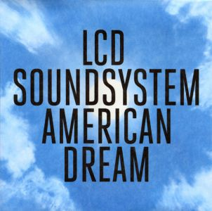 LCD Soundsystem - American Dream (Vinyl