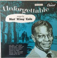 Cole Nat King - Unforgettable [VINYL]