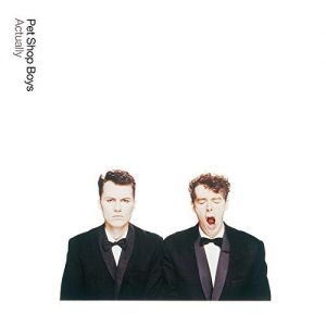 Pet Shop Boys - Actually (Vinyl)