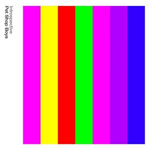 Pet Shop Boys - Introspective (Vinyl)