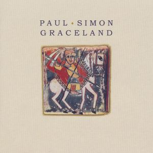 Paul Simon - Graceland [25th Anniversary Edition]