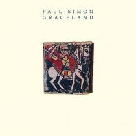 Paul Simon - Graceland [VINYL]