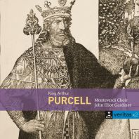 John Eliot Gardiner - Purcell: King Arthur