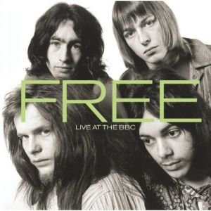 Free - Free - Live At The BBC (BBC Version)