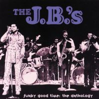 James Brown - Funky Good Time: The Anthology