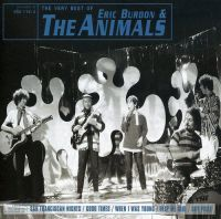 The Animals/E.Burdon - Very Best Of