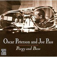 Oscar Peterson & Joe Pass - Porgy And Bess