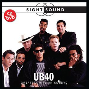 UB40 - Sight & Sound