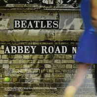 The Beatles - Abbey Road [VINYL]