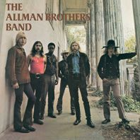 Allman Brothers Band - The Allman Brothers Band [VINYL]