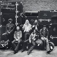 Allman Brothers Band - At Fillmore East [VINYL]