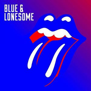 The Rolling Stones - Blue & Lonesome [VINYL]